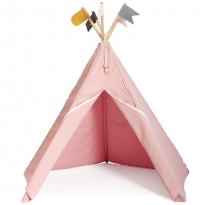 Roommate Rose Hippie Tent