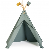 Roommate Sea Grey Hippie Tent