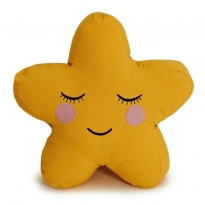 Roommate Star Cushion