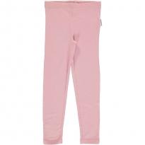 Maxomorra Dusty Pink Leggings