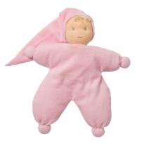 Peppa Pink Sarah Waldorf Doll - 22cm