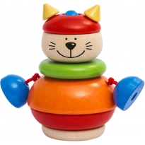 Selecta Karlo Stacking Cat