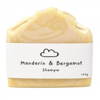 Shampw Mandarin & Bergamot Hair Bar