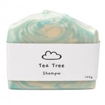 Shampw Tea Tree Hair Bar
