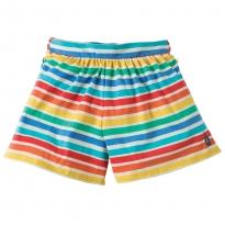 Frugi Rainbow Casey Culotte Shorts