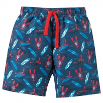 Frugi Hang Ten Board Shorts