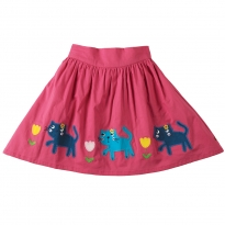 Frugi Cat St Mawes Skirt