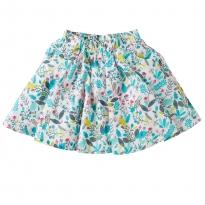 Frugi Birdy Paradise Holly Skirt