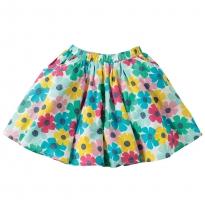 Frugi Spotty Poppy Holly Skirt