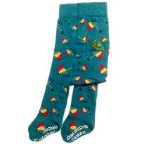 Slugs and Snails Tights - Brolly