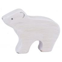 Eric & Albert's Small Polar Bear
