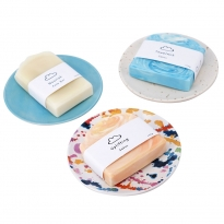 Soap and Dish Gift Set