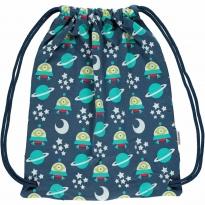Maxomorra Spaceship Gym Bag