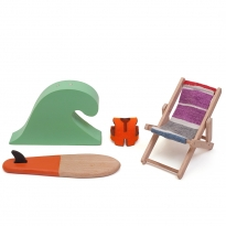 Wodibow Woonki Surfer Accessory Kit