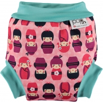 Pop-in Swim Nappy 2016 - Kokeshi Doll