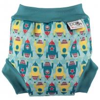 Pop-in Swim Nappy 2016 - Rockets