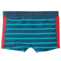 Frugi Sea Stripe Tide Pool Trunks