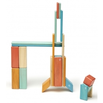 Tegu Sunset 24 Piece Set