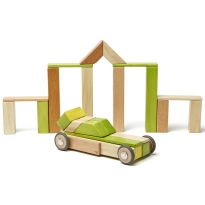Tegu Jungle 42 Piece Set