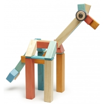 Tegu Sunset 42 Piece Set