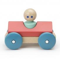 Tegu Magnetic Racer Poppy