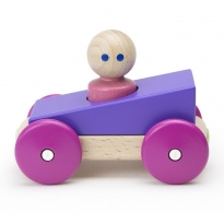 Tegu Magnetic Racer Purple