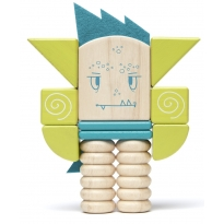 Tegu Zip Zap Set