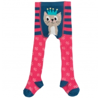 Frugi Cat Crawl Away Tights