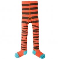Frugi Tiger Little Norah Tights