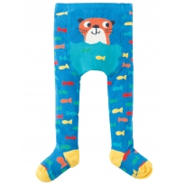 Frugi Otter Crawl Away Tights