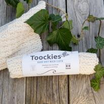 Toockies Exfoliating Cloth