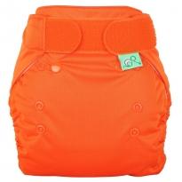 TotsBots Peenut Covers Colours - Pumpkin