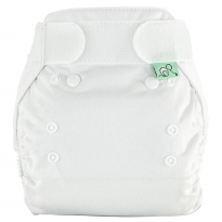TotsBots Peenut Covers Colours - White
