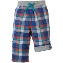 Frugi Cosy Little Checked Snugs