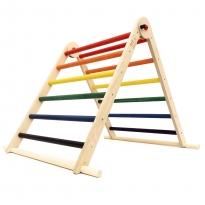 Triclimb Double Rainbow Climbing Triangle