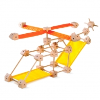 Trigonos Mini Large Construction Set