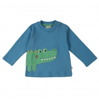 Frugi Croc Discovery Top