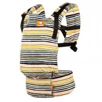 Tula Toddler Carrier - Shoreline