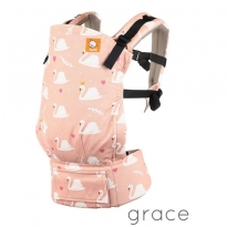 Tula Toddler Carrier-Grace
