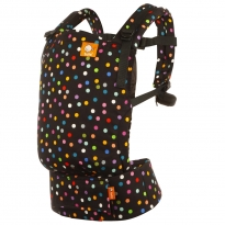 Tula Standard Baby Carrier - Confetti Dot