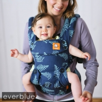 Tula Explore Baby Carrier-Everblue