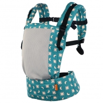 Tula Free to Grow Baby Carrier - Coast Aurora