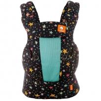 Tula Toddler Carrier-Coast Rainbow Stars