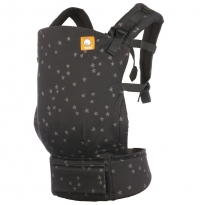 Tula Free To Grow Baby Carrier - Discover