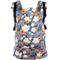 Tula Free to Grow Baby Carrier - French Marigold