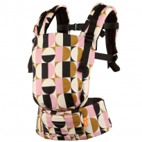 Tula Free to Grow Baby Carrier - Lovely