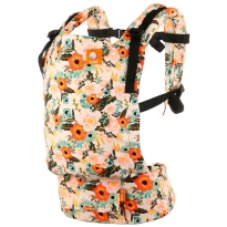 Tula Free to Grow Baby Carrier - Marigold