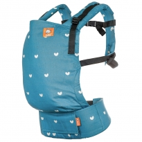 Tula Free To Grow Baby Carrier - Playdate