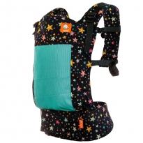 Tula Free To Grow Baby Carrier - Coast Rainbow Stars