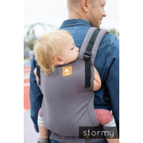 Tula Free to Grow Baby Carrier-Stormy
